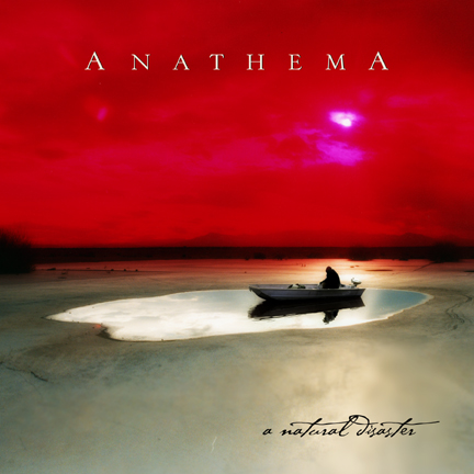Anathema - A Natural Disaster Cover