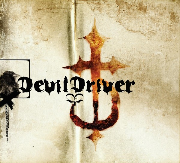 Devil Driver CD cover