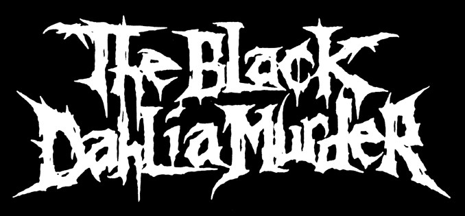 The Black Dahlia Murder Logo